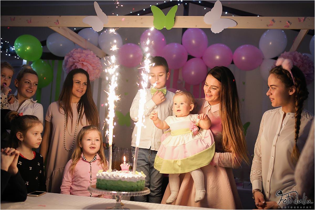 Kur svesti vaiko gimtadieni Siauliuose. Aviuko namai. Gimtadienis